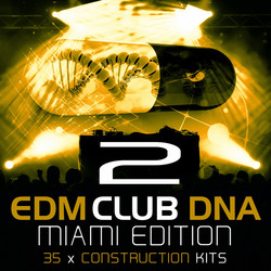 EDM Club DNA 2: Miami Edition