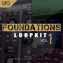 Foundations Loopkit Vol.1