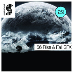 Samplephonics 56 Rise & Fall SFX