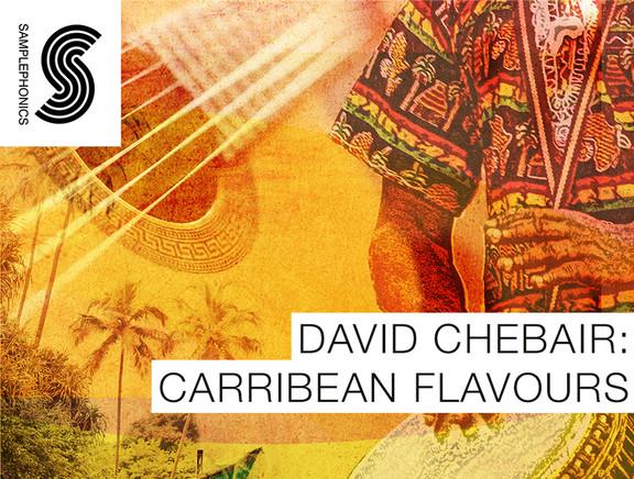 Samplephonics Caribbean Flavours