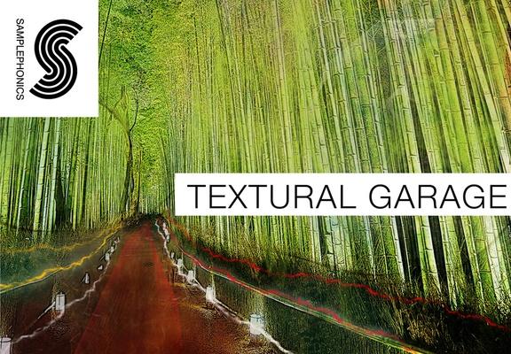 Textural Garage