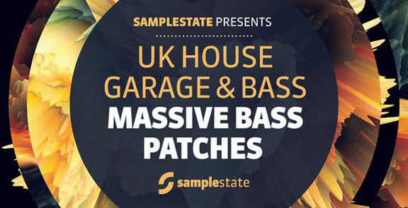 Samplestate UK House, Garage & Bass