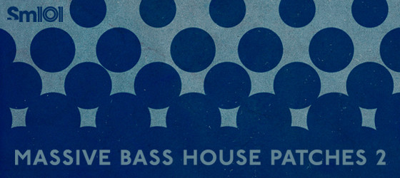 Sample Magic  Massive Bass House Patches 2