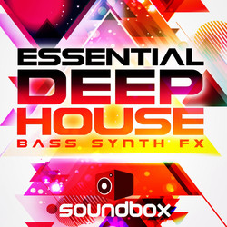 Soundbox Essential Deep House