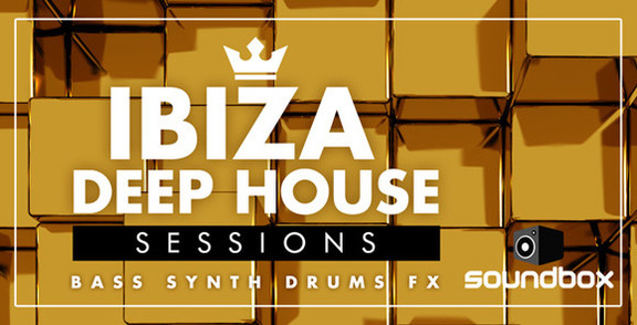 Soundbox Ibiza Deep House Sessions