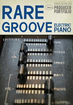 Spitfire Rare Groove Piano