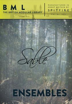 Spitfire Sable -