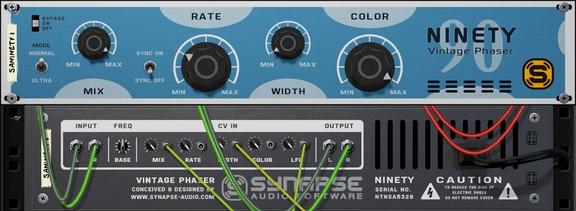 Synapse Audio Ninety