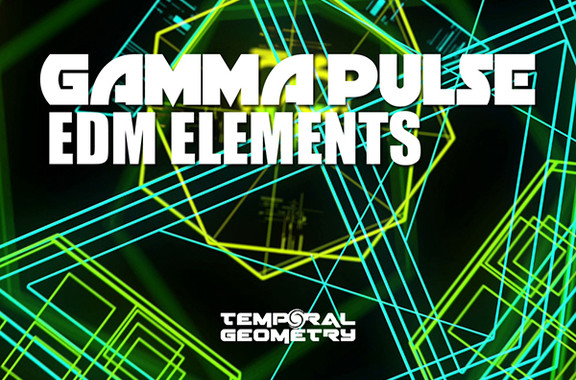 Gamma Pulse: EDM Elements