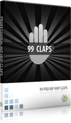 ThaLoops 99 Hip Hop Claps