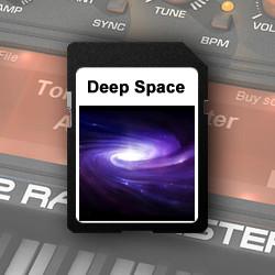 Tone2 Deep Space