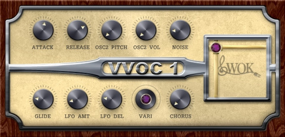 WOK VVOC-1