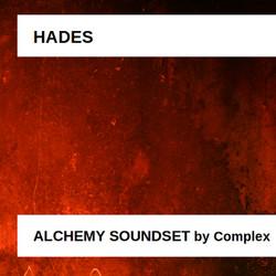ZenSound Hades