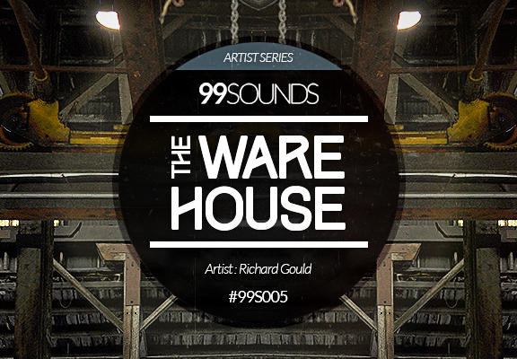 99Sounds The Warehouse