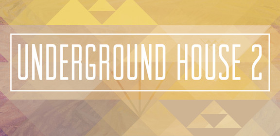 No Dough Underground House 2