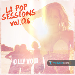 LA Pop Sessions Vol 6