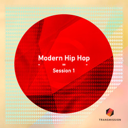 Transmission Modern Hip Hop Session 1