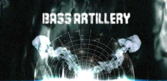 ADSR Sounds Bass Artillery