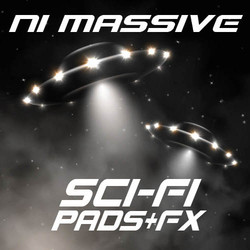 ADSR Sci-Fi Pads & FX