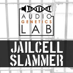 Audio Genetics Lab Jailhouse Slammer
