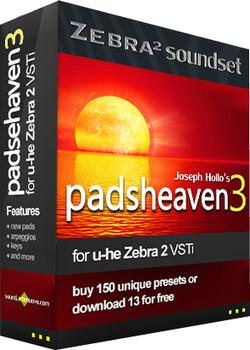 Arte Nuovo Padsheaven 3