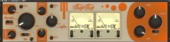 AudioD3CK ChopChop