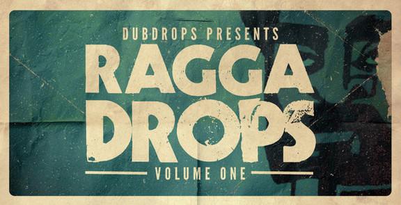 Dubdrops Ragga Drops Vol1