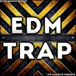 Echo Sound Works EDM Trap