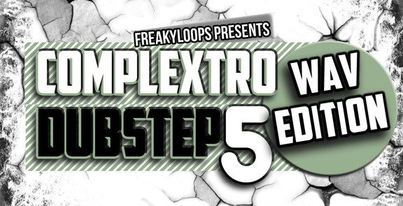 Complextro & Dubstep Vol. 5 - Wav Edition