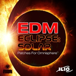 EDM Eclipse: Solar