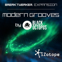 Modern Grooves BreakTweaker Expansion