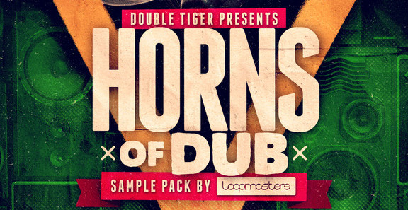 Double Tiger Horns of Dub