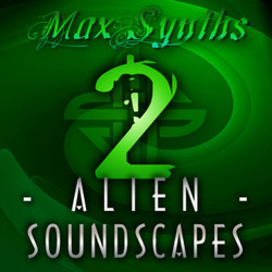 MaxSynths Alien Soundscapes 2