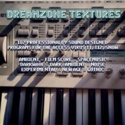 Numina Dreamzone Textures