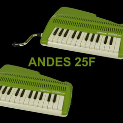 Precisionsound Andes 25F