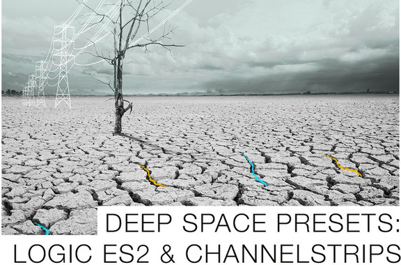 Samplephonics Deep Space Presets