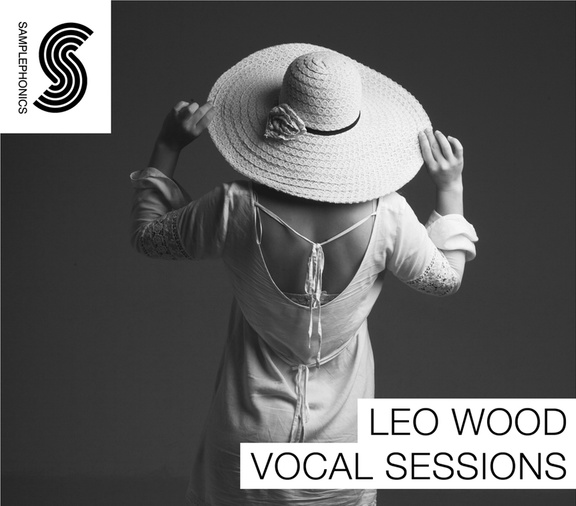 Leo Wood Vocal Sessions