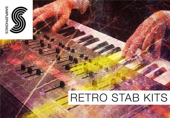 Samplephonics Retro Stab Kits