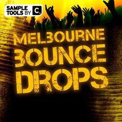 Sample Tools by Cr2 Melbourne Bounce Drops