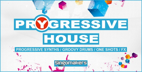 Singomakers Prygressive House
