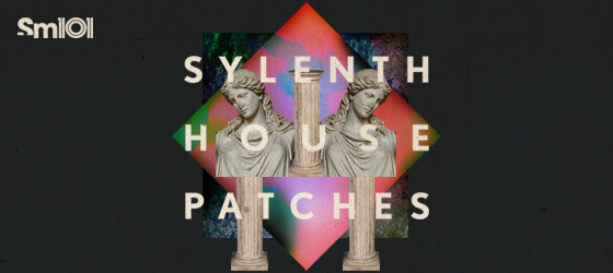 Sylenth House Patches