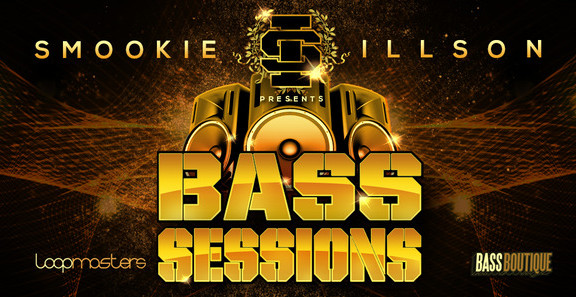 Bass Boutique Smookie Illson Bass Sessions