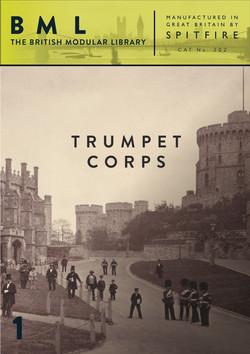 Spitfire Audio BML Trumpet Corpse Vol. 1