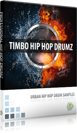 ThaLoops Timbo Hip Hop Drumz