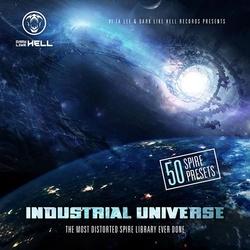 Vi Ta Lee Industrial Universe