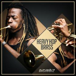 Diginoiz Heavy Hop Brass