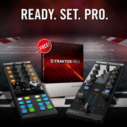 Native Instruments Ready.Set.Pro.