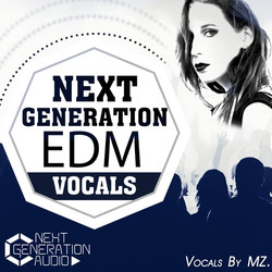 Next Generation EDM Vocals
