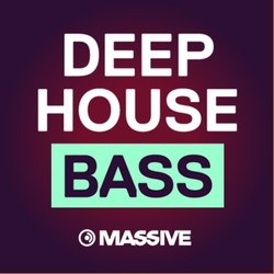 ADSR Deep House Bass