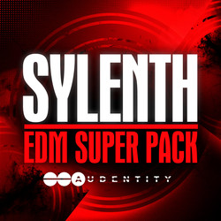 Audentity Sylenth EDM Super Pack
